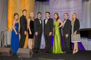 The Sons of Italy Foundation national scholarship recipients
