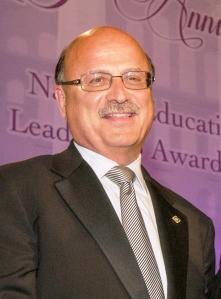 Joseph DiTrapani, Sons of Italy Foundation® President