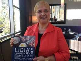 Lidia-Bastianich-with-her-new-cookbook