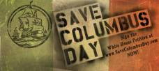 SaveColumbusDay