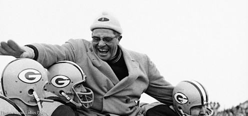 Image result for vince lombardi green bay