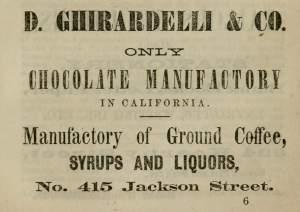 The_California_Miner's_Almanac_-_1864_-_Ghirardelli_Chocolate