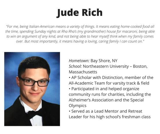 Jude Rich