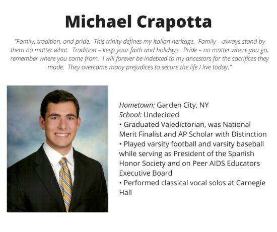 Michael Crapotta