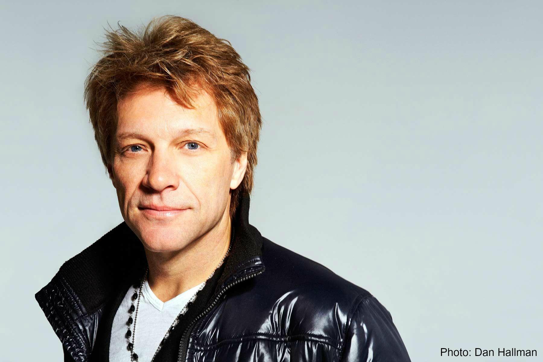 Jon Bon Jovi: Italian of the Week | Sons of Italy Blog