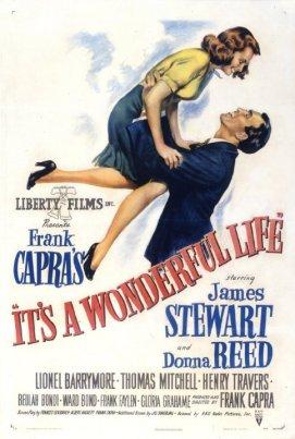 frank capra wonderful life