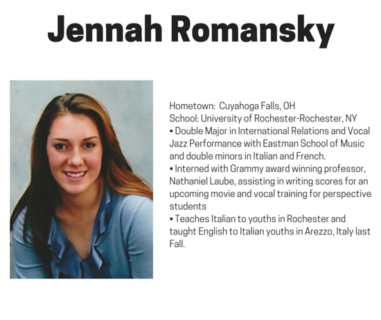 NLGC - Jennah Romansky