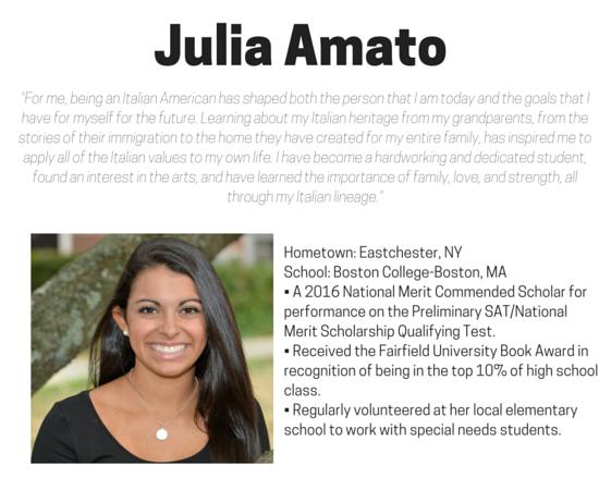NLGC - Julia Amato