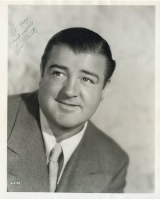 lou costello italian of the week sons of italy blog