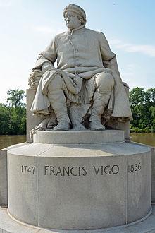 Francis_Vigo_statue_in_Indiana,_US